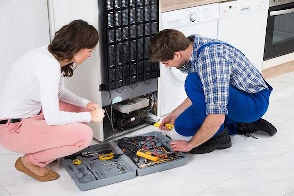 refrigerator-repair-issues