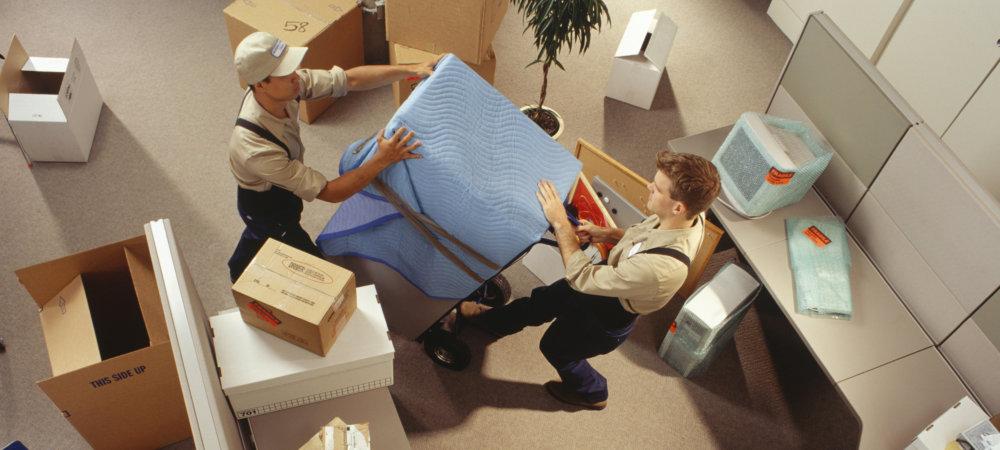 Moving-Partner