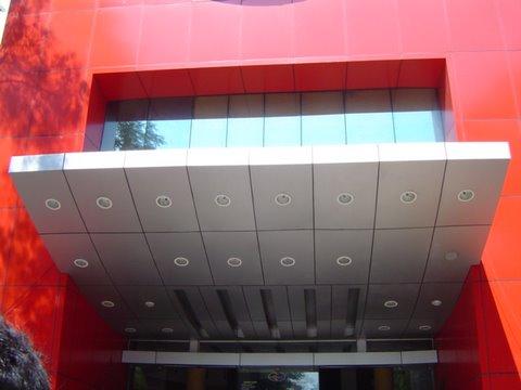 Aluminum-Panel