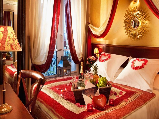 Room-Look-Romantic