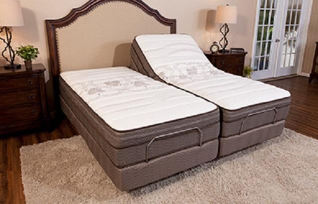 EasyRest-platinum-model-adjustable-bed