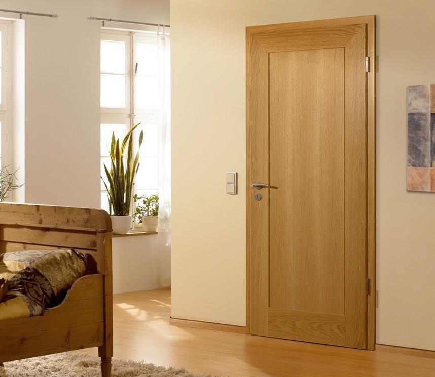 Panel-Door-Oak-Veneer