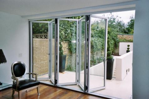 Bifolding-Doors