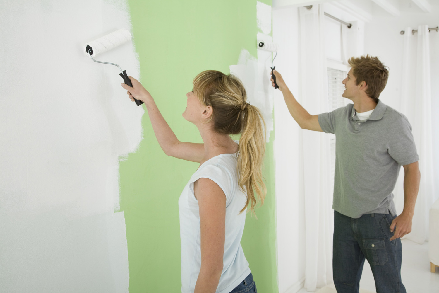 Paint-your-home