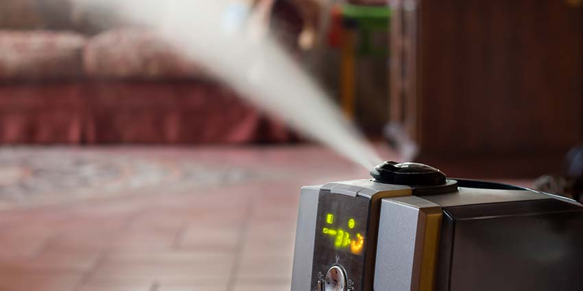 Humidifier-in-Your-Home