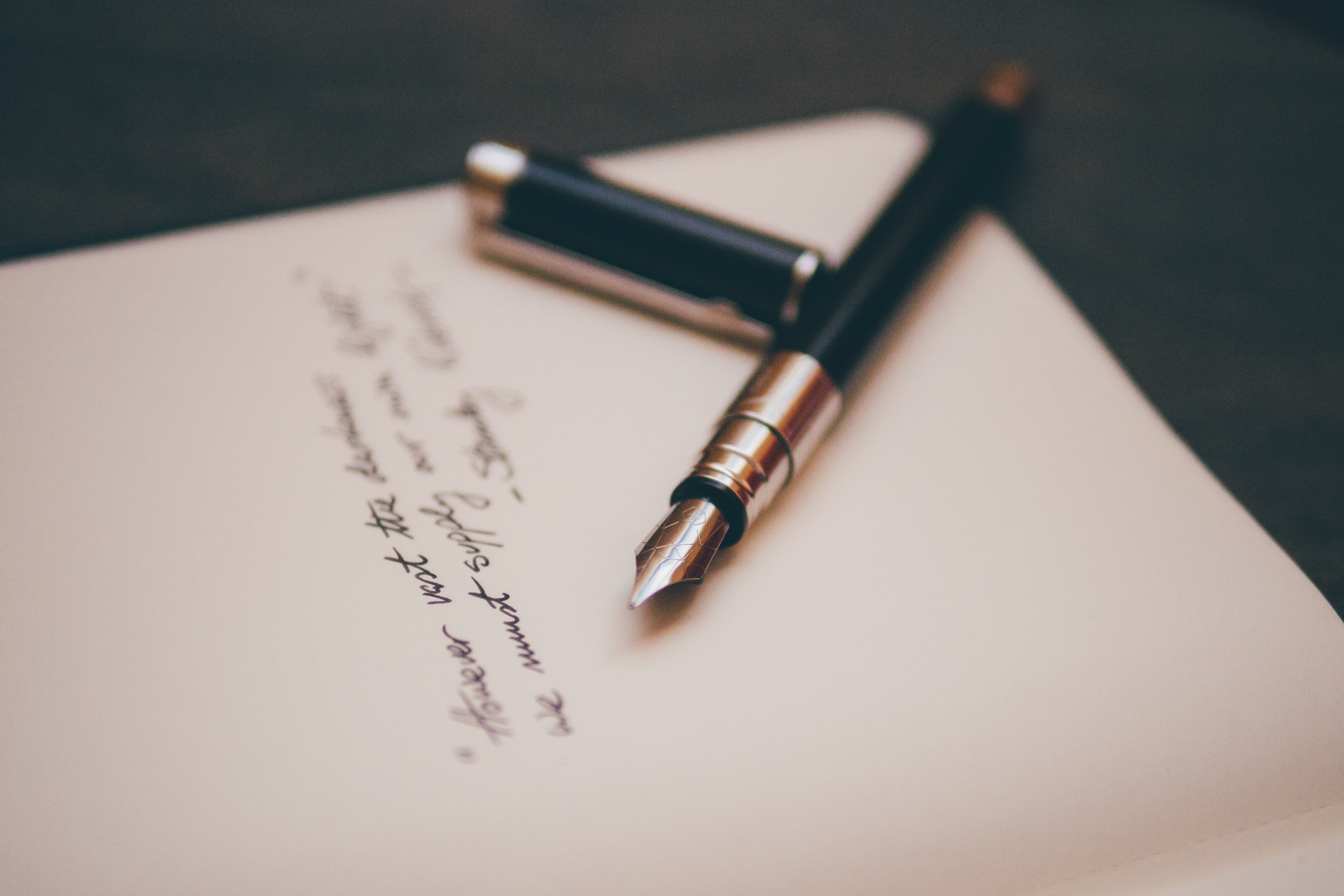 Dos and Don'ts of Professional Writing