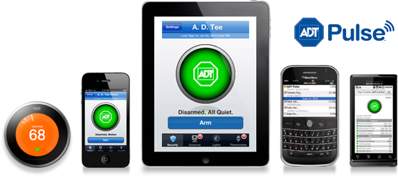 ADT-Pulse-Home-Security-System