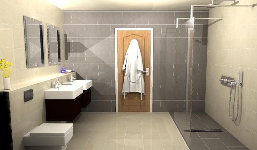 Bathroom Renovation Ideas to Add Beauty to Your Wet Room
