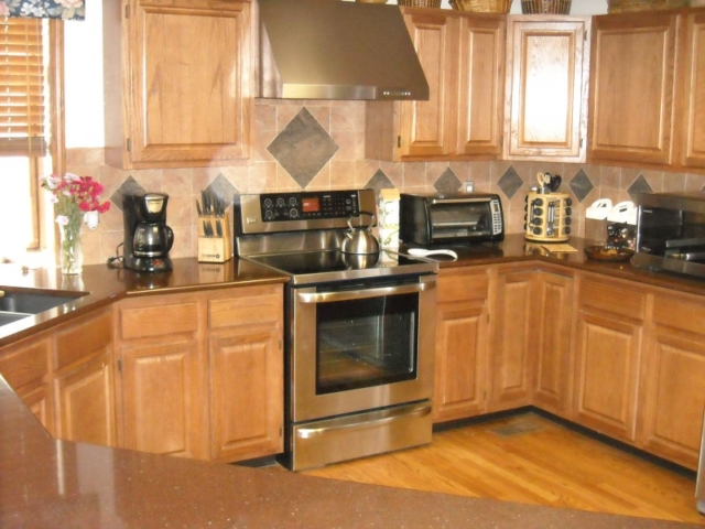 Right Kitchen Remodeling Contractor