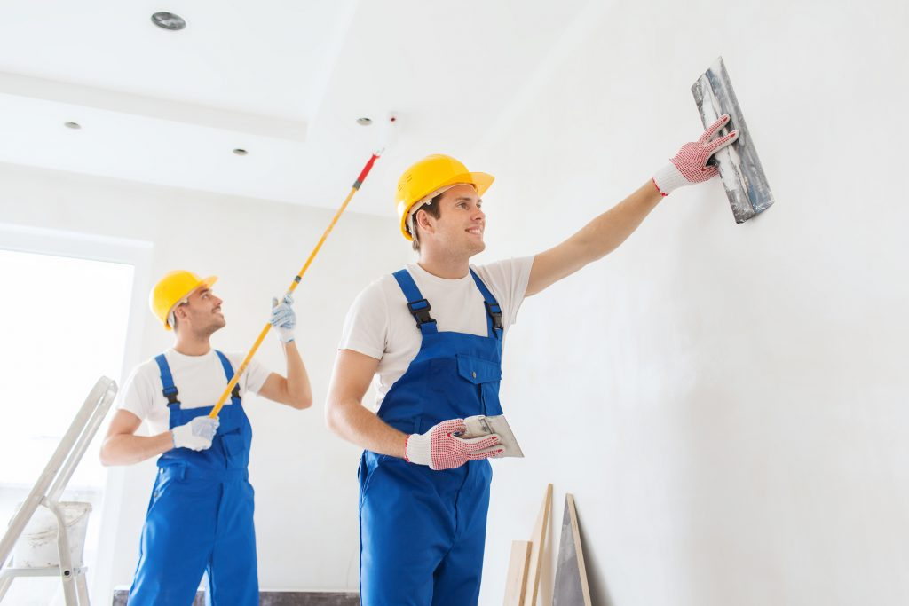 Advantages of Hiring a Professional Painting Contractor