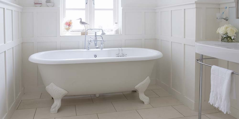 Different Types of Bath Types for Your Home 1