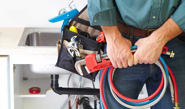 The Importance of Different Types of Plumbing Services